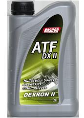 ATF DX 2 - huile de transmission