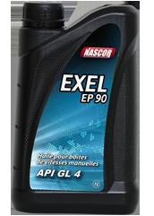 EXEL EP 90 HUILE DE TRANSMISSION